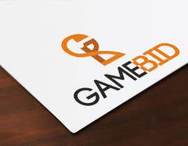 #10 cho Design a Logo for Gamebid bởi arshata1215274