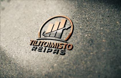 alikarovaliya tarafından Suunnittele logo for Reipas Accounting Office için no 53