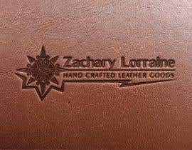 "#37 for Design a Logo for Zachary Lorraine ""hand crafted leather goods"" af ahmad111951"