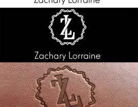 "#18 for Design a Logo for Zachary Lorraine ""hand crafted leather goods"" af jslavko"