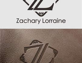 "#10 for Design a Logo for Zachary Lorraine ""hand crafted leather goods"" af roverhate"