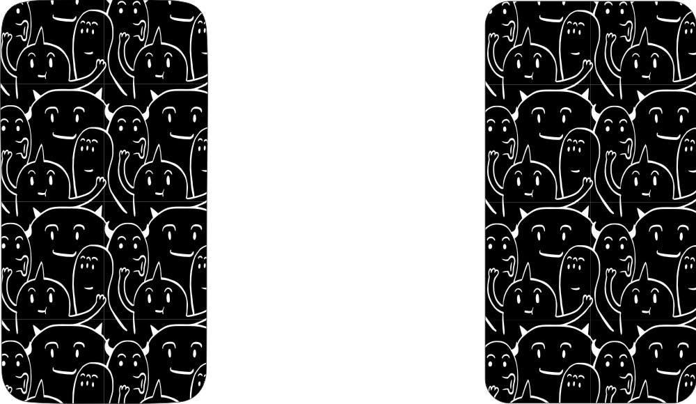 Penyertaan Peraduan #43 untuk Smart Phone Cover Design - Prize pool up to $400 USD