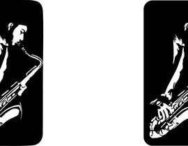#44 for Smart Phone Cover Design - Prize pool up to $400 USD af irvsat