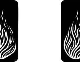 #45 for Smart Phone Cover Design - Prize pool up to $400 USD af irvsat