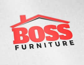 #40 cho Design a Logo for  Boss Furniture. bởi cmx2us