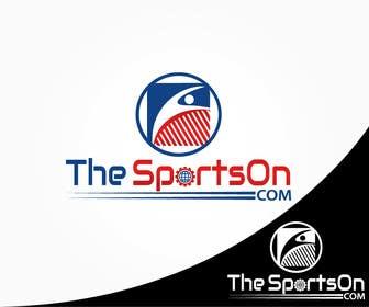 #43 for Design a Logo for Sports Brand af alikarovaliya
