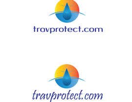 #7 for Design a Logo for TravProtect.com an Online Trip & Travel Insurance site af zfdesign