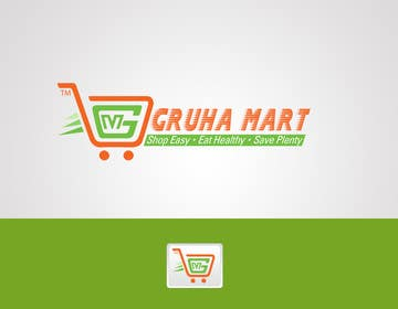 #110 cho Design a Logo for Online Grocery Store bởi sameer6292