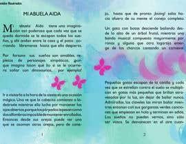 ErickGB tarafından Maquetar/ Diseñar un libro de cuentos ilustrado için no 10
