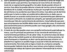#1 cho Brainstorming para llevar negocio fisico al mundo de internet bởi ccordobalugo