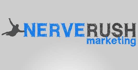 Bài tham dự cuộc thi #                                        37                                      cho                                         Design a Logo for Nerve Rush