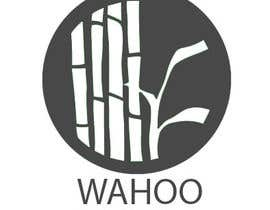 #109 for Design a Logo for Wahoo Bamboo by HAzem1020
