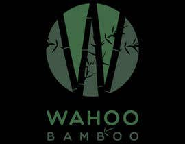 #101 for Design a Logo for Wahoo Bamboo by hijordanvn