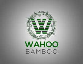 #124 for Design a Logo for Wahoo Bamboo by niceclickptc