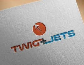 #2 cho Design contest for 2 Logos for Twig & Jets bởi aftabuddin0305