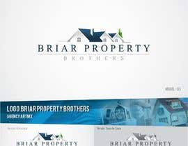 #93 for Briar Property Brothers by artmx