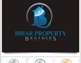 #121 for Briar Property Brothers by indraDhe