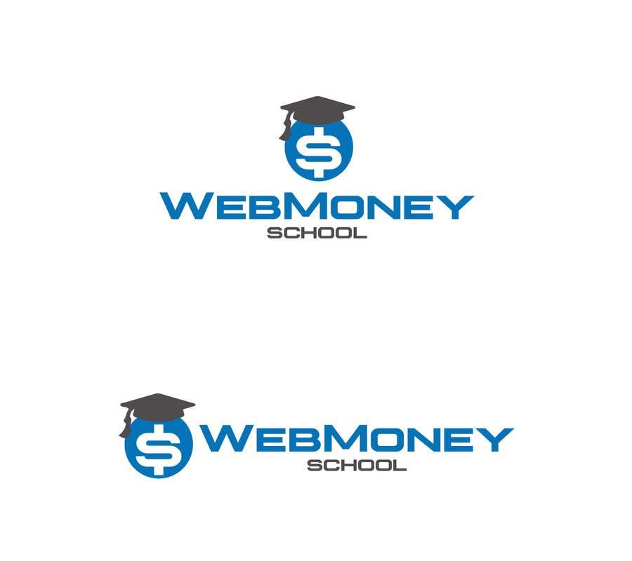 Penyertaan Peraduan #72 untuk Design a Logo for my website