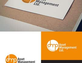 ArtBoardUAE tarafından Design a Logo and Style Guide for DMP Asset Management Ltd için no 18