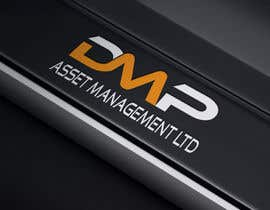 james97 tarafından Design a Logo and Style Guide for DMP Asset Management Ltd için no 48