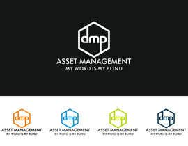 anibaf11 tarafından Design a Logo and Style Guide for DMP Asset Management Ltd için no 54