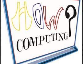 snehkedia tarafından Design a Logo for How Computing? için no 17