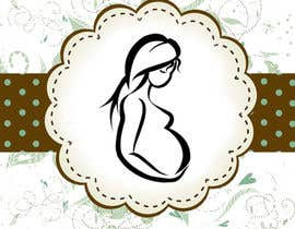 #42 cho Illustrate Pregnancy Announcement bởi marijakalina