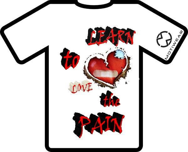 Proposition n°46 du concours T shirt design