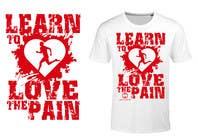 Proposition n° 10 du concours Graphic Design pour T shirt design