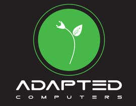 RobinArc tarafından Logo Design- Computers + Technology company için no 18