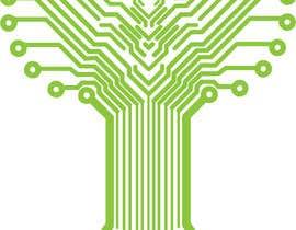 #24 pentru Logo Design- Computers + Technology company de către tvastr