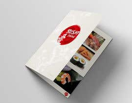 simpion tarafından I need some Graphic Design for high end Japanese Restaurant Menu için no 25