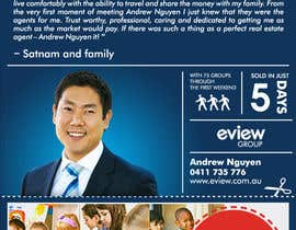 #58 cho Redesign a Flyer for Real Estate bởi avtoringUK