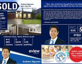 #63 untuk Redesign a Flyer for Real Estate oleh igraphicdesigner