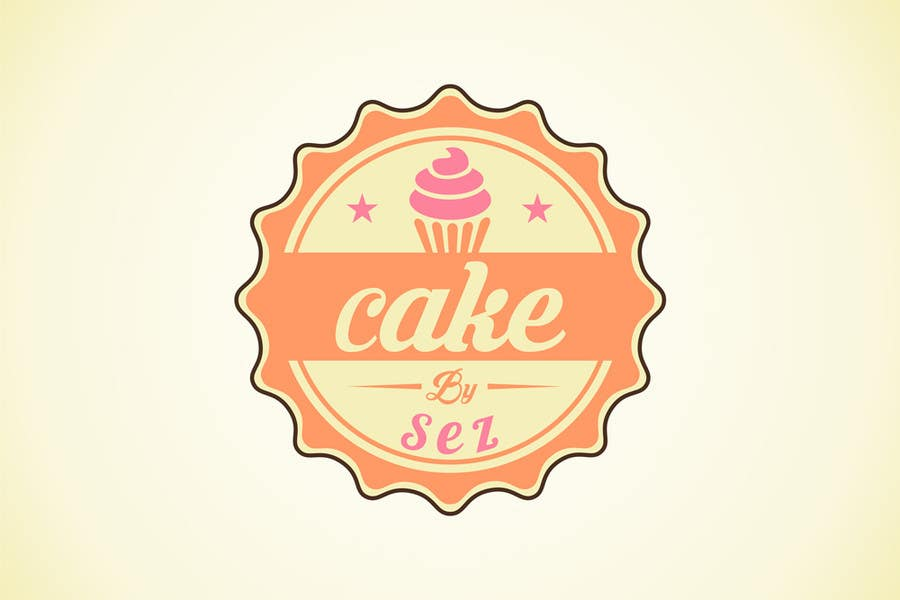 Konkurrenceindlæg #56 for Design a Logo for Cake by Sez