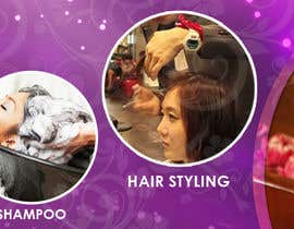 #18 for Design 4 banners for a beauty spa. by skuanchey