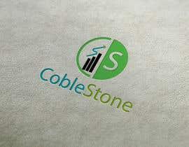 #20 for Design a Logo for CobleStone af ARFANNAZIR100