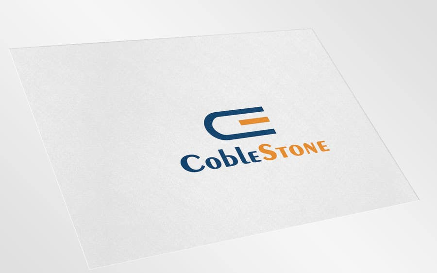 Bài tham dự cuộc thi #43 cho Design a Logo for CobleStone
