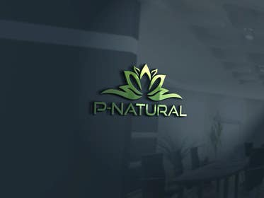 #19 untuk Design Two Logos for Natural Products oleh olja85