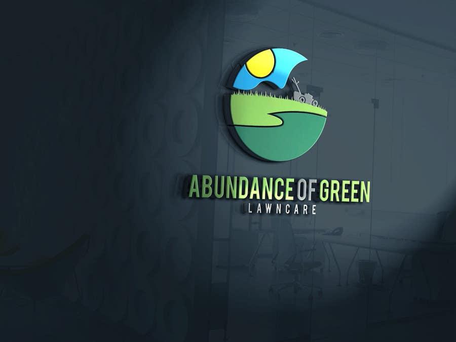 Penyertaan Peraduan #15 untuk Design a Logo, for a new Lawn mowing Business