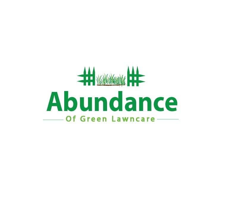 Penyertaan Peraduan #29 untuk Design a Logo, for a new Lawn mowing Business