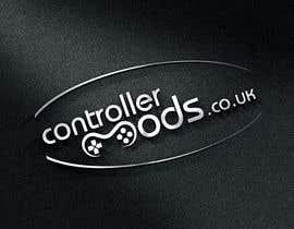 #55 untuk Design a Logo for or Gaming Company oleh karthik3989