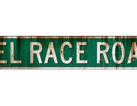 #29 untuk Eel Race Road logo oleh nomib