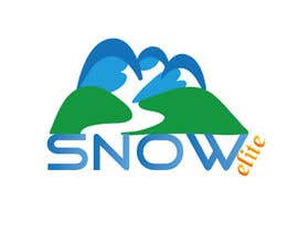 #12 untuk Design a Logo for  SKI TEAM oleh pogorellov