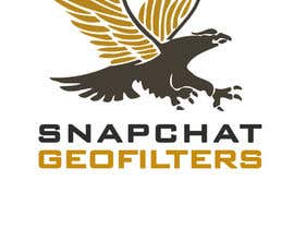 #24 untuk I need some Graphic Design for Snapchat Geofilters oleh xtxskif