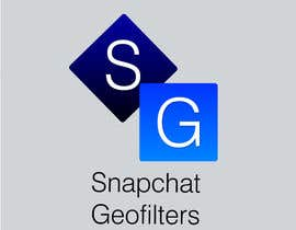 #13 untuk I need some Graphic Design for Snapchat Geofilters oleh ekaterina47