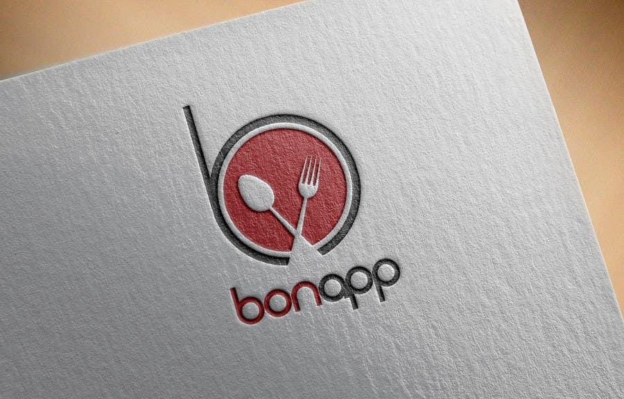 Penyertaan Peraduan #103 untuk Design a Logo for food website