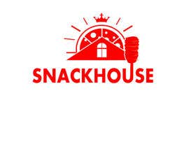 #46 for snackhouse by annievisualart