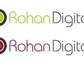 #209 for Design a Logo for a company - Rohan Digital by tatuscois