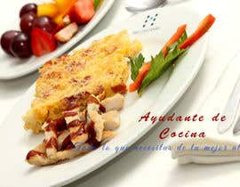 #64 cho Cocina para ti bởi tavoiker